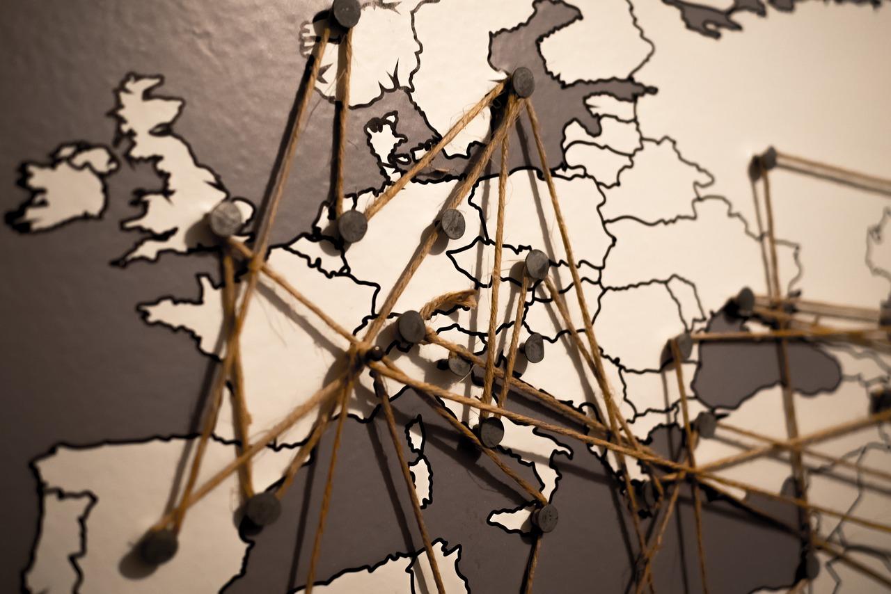 Les plus belles villes d'Europe à visiter absolument !