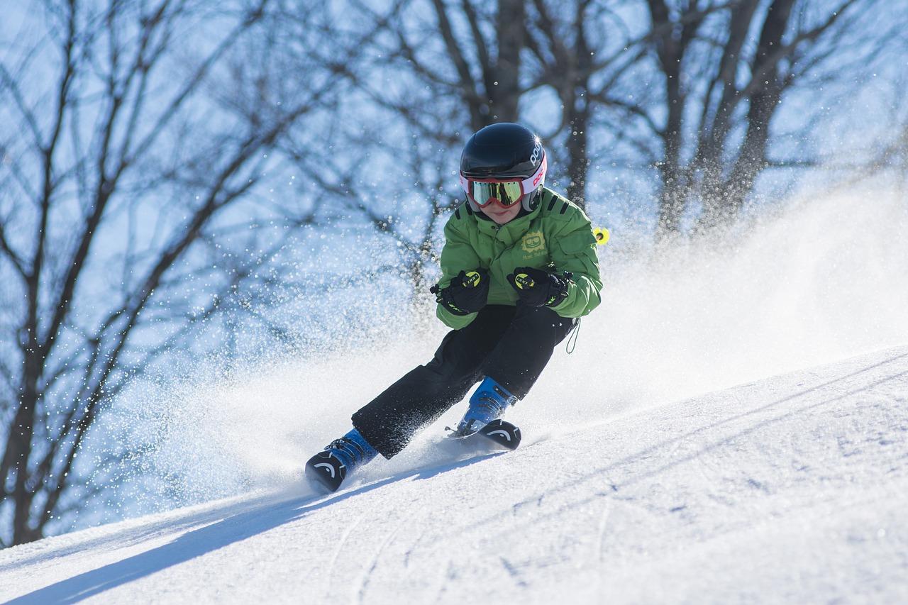 Les meilleures stations de ski en Belgique !