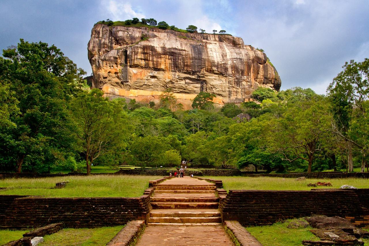 Quelle est la meilleure période pour partir au Sri Lanka ?
