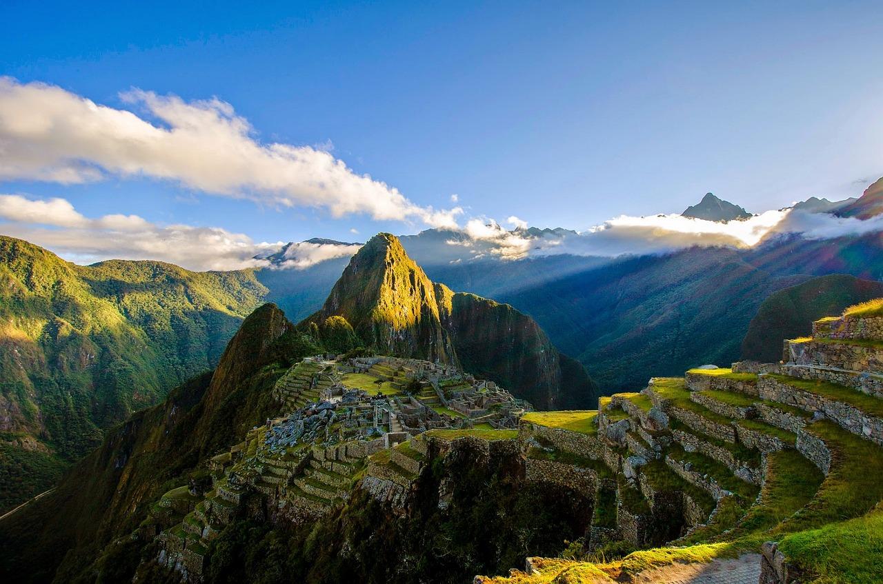 Quelle est la capitale du Pérou – Quizz Voyage