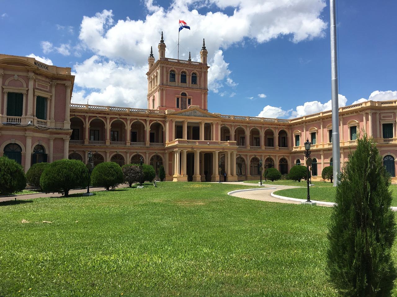 Quelle est la capitale du Paraguay ? [Culture Générale]