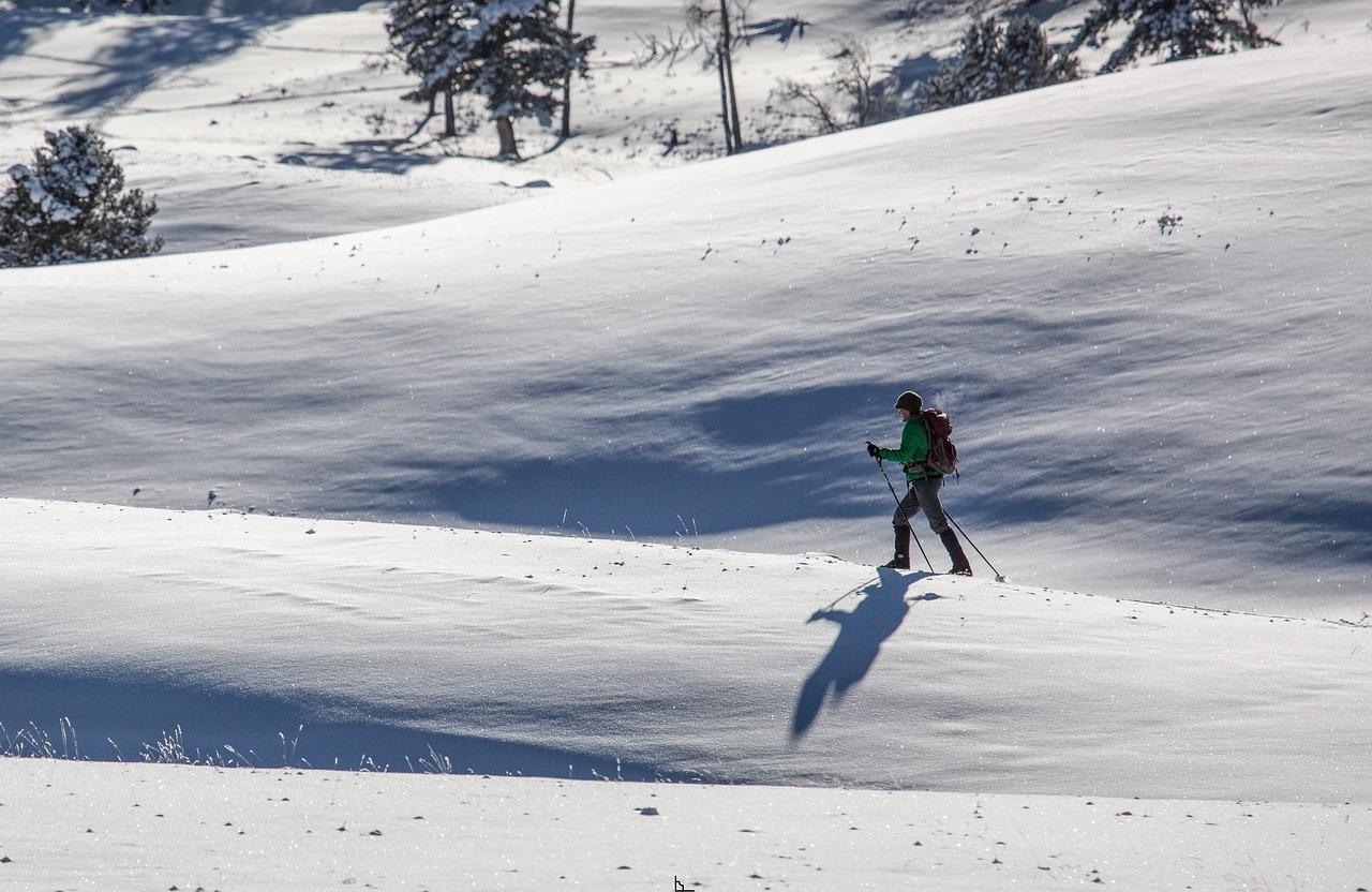 Ski de fond en Belgique : Les meilleurs spots !