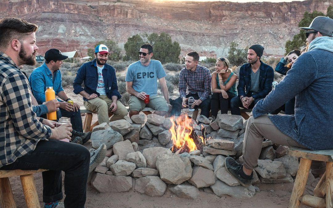 Quelle période choisir pour ses vacances au camping ?