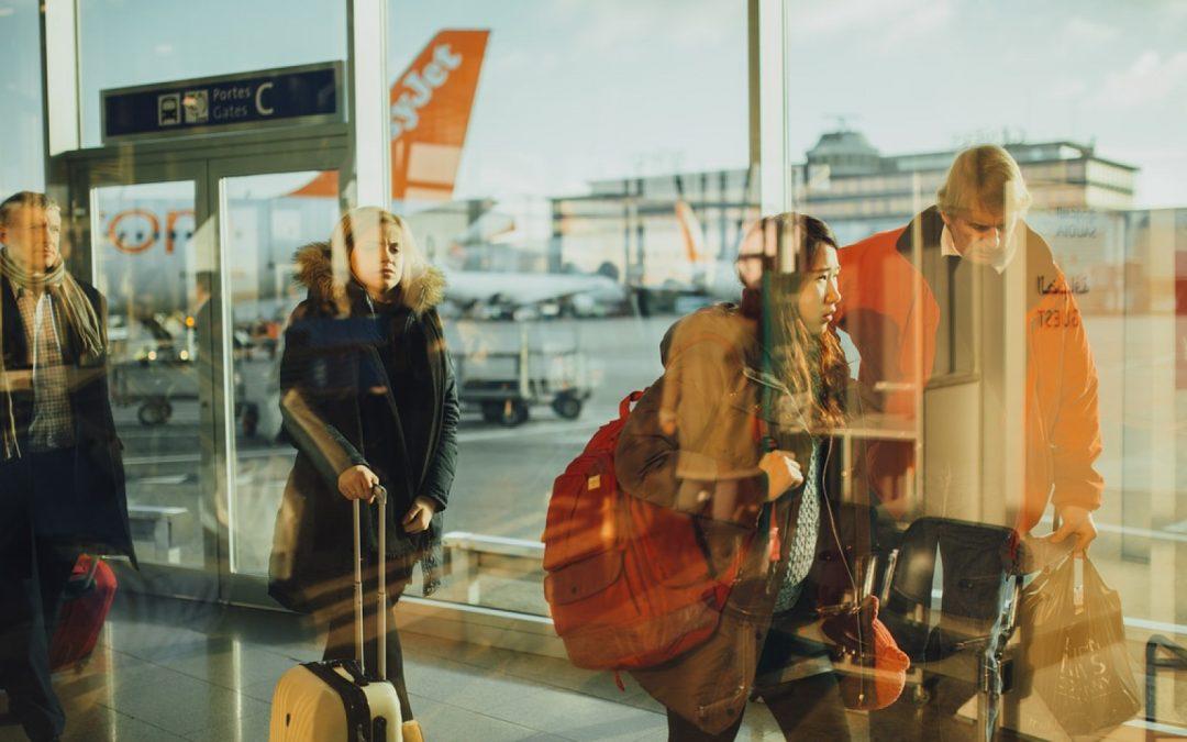 Comment acheter moins cher son billet d'avion ?