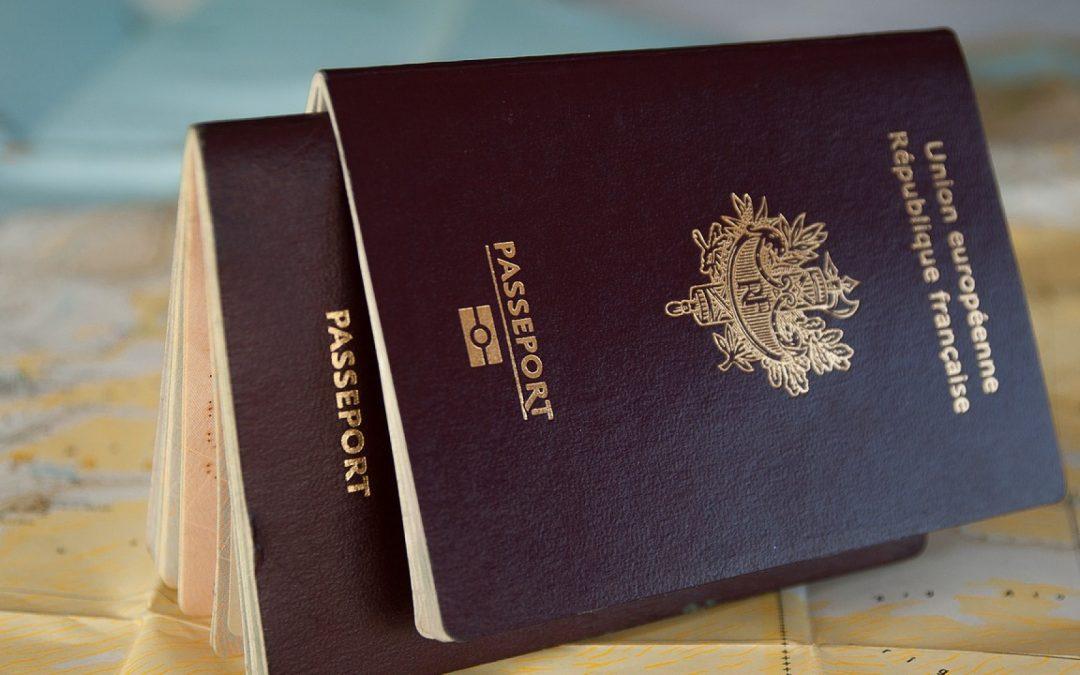 Faire sa demande de passeport en ligne, pour quels avantages ?
