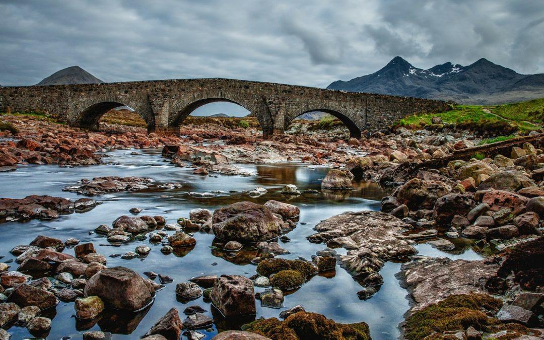 Escapade en terres celtes, à la découverte d'Inverness