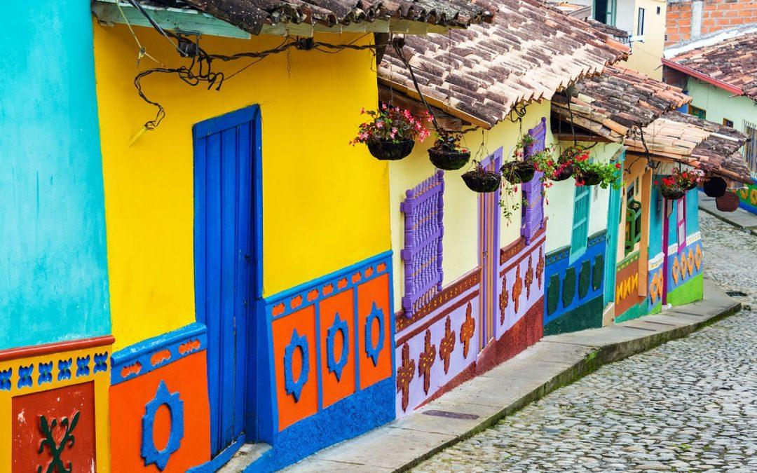 Entre nature et culture, à la découverte de la Colombie