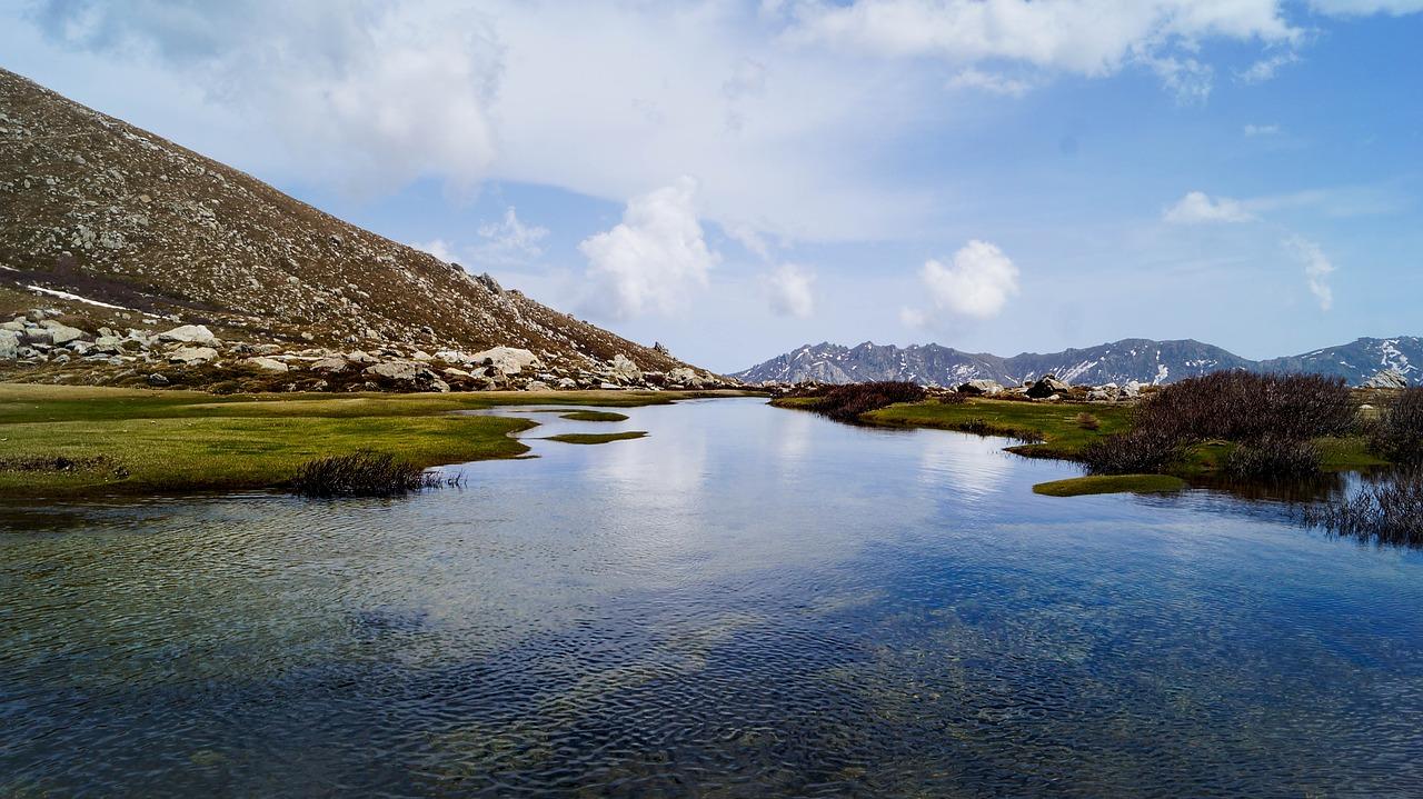 Lac de Capitello : Un site naturel à visiter absolument !