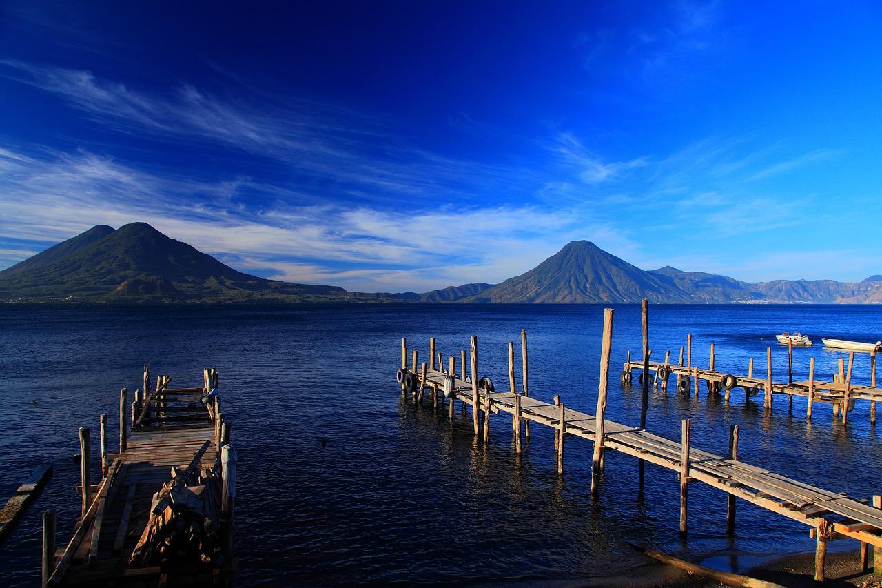 Les 10 meilleures choses à faire à Antiga Guatemala !