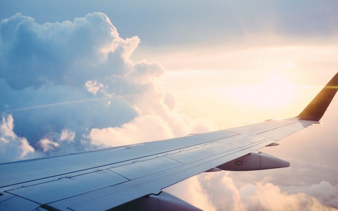 L'avion a changé la notion de voyage