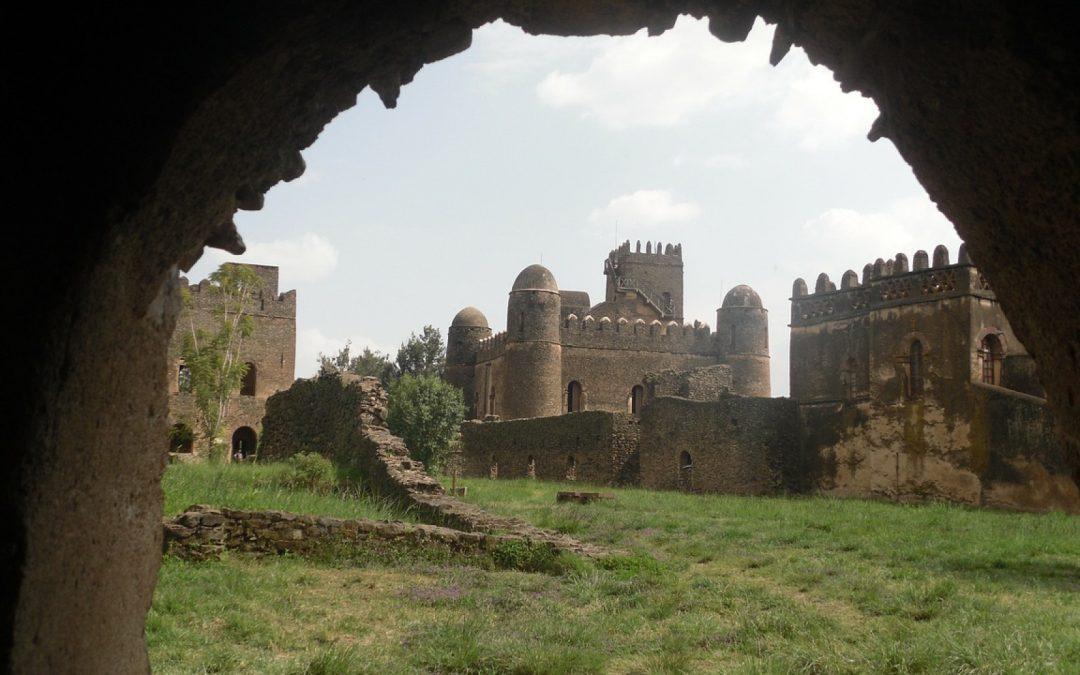 L'Éthiopie, voyage dans la mythique Abyssinie