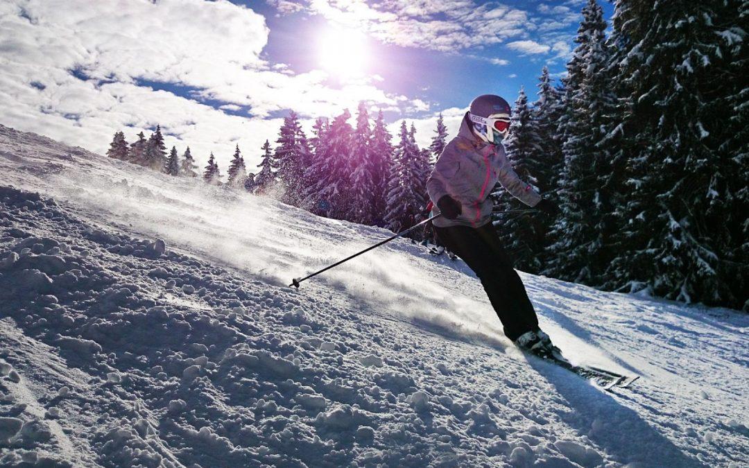 Vivez un séjour idyllique sous la neige
