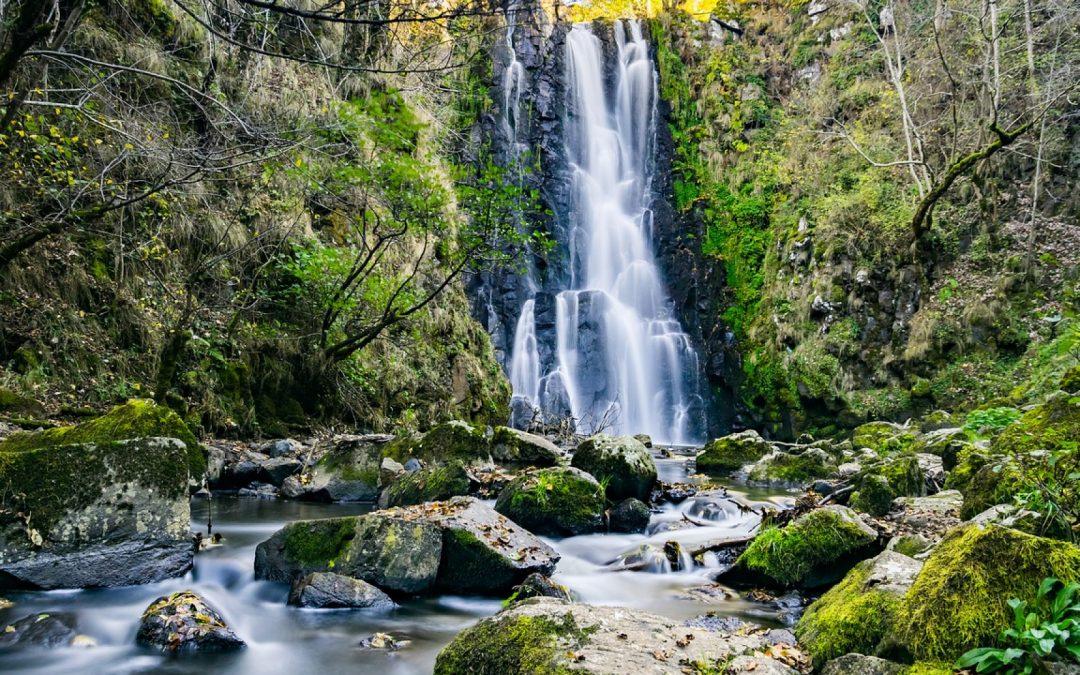 Découvrez l'Auvergne au travers de vos randonnées