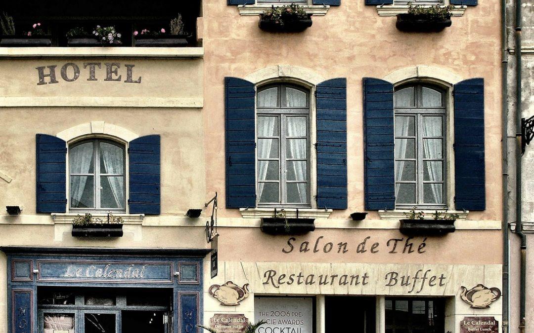 Choisir un hôtel à Saint Martin de Ré