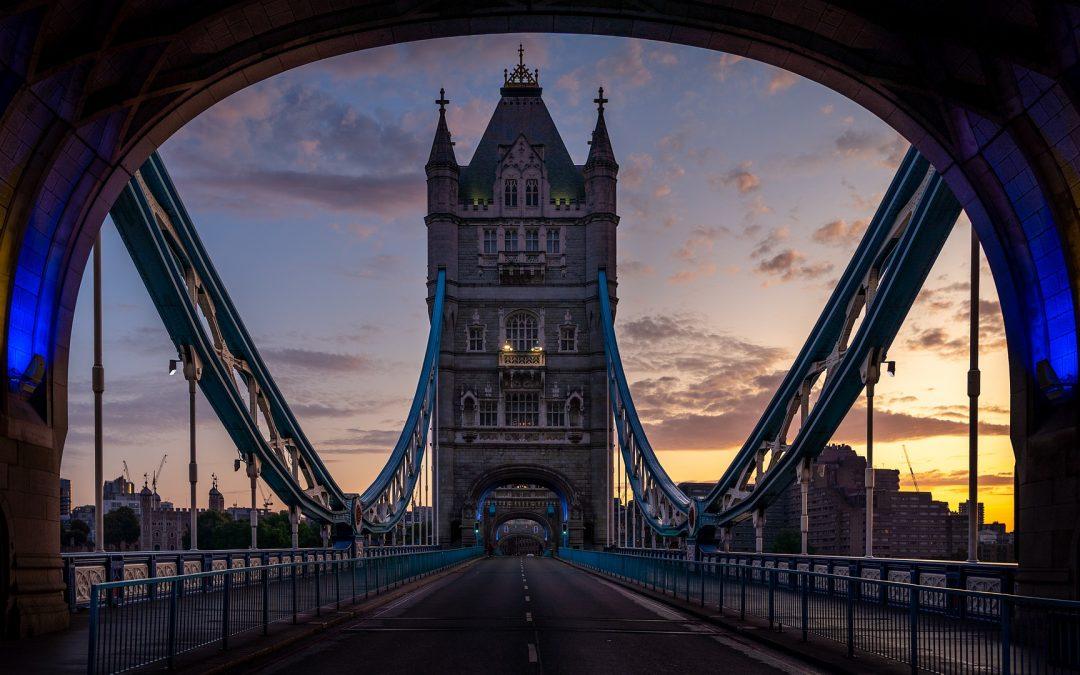 Quel guide francophone choisir pour visiter le Royaume-Uni?