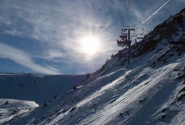 Skier dans les Pyrénées en Andorre à Grandvalira ou Vallnord
