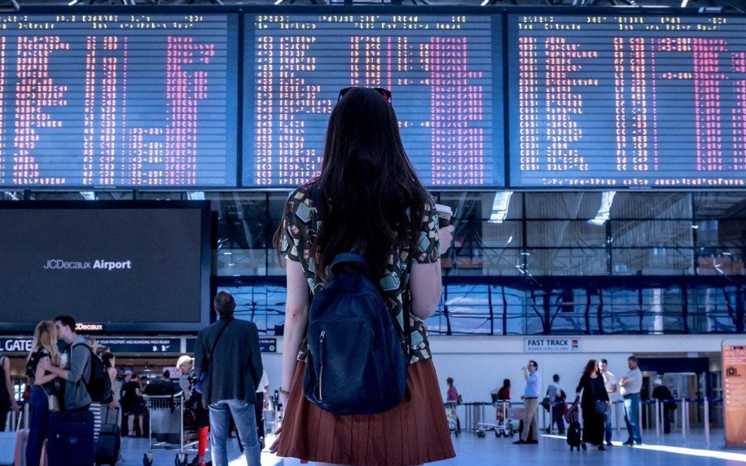 Quelle assurance souscrire lors d'un voyage à l'étranger ?