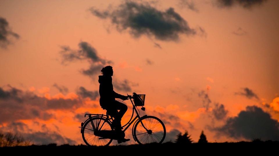 Pourquoi préférer le voyage à vélo?